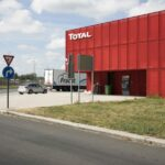 Project Total Truckparking Kruishoutem is klaar!