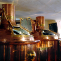 Processturing brouwerij