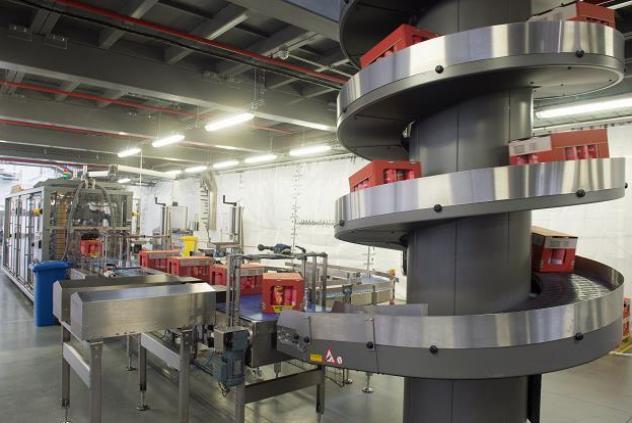 Projectbegeleiding nieuwe buitenlandse productielijnen
