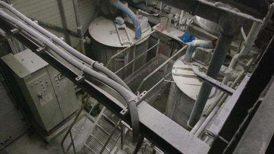 Rookgasreiniging: retrofit kalkmelkinstallatie van afvalverbrandingsoven